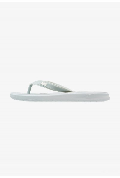Nike SOLAY THONG - Tongs light pumice/light bone