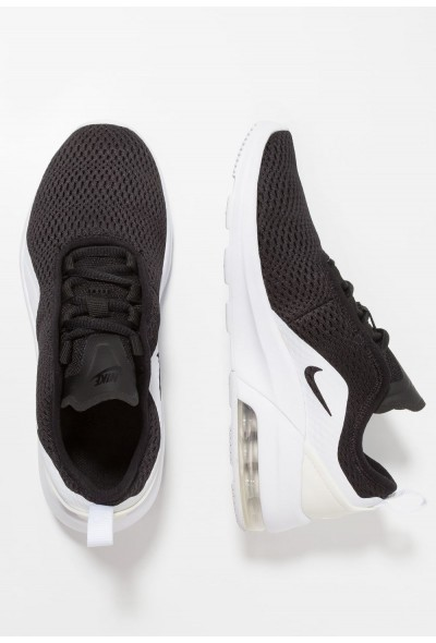 Nike AIR MAX MOTION 2 - Baskets basses black/white