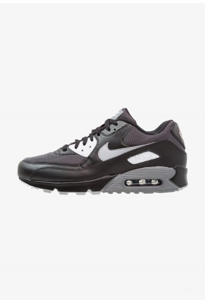 Nike AIR MAX 90 ESSENTIAL - Baskets basses black/wolf grey/dark grey/cool grey