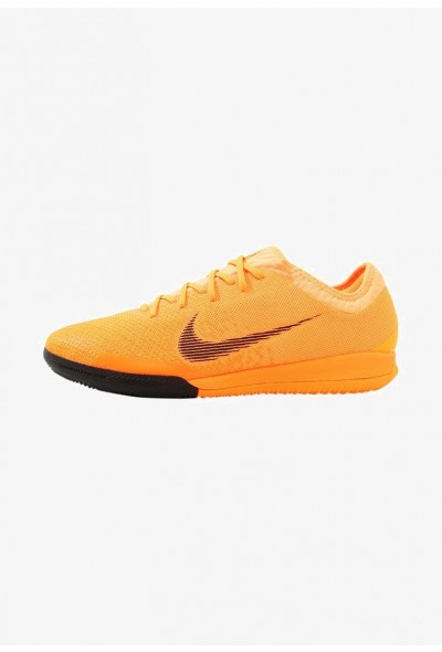 Nike MERCURIAL VAPORX 12 PRO IC - Chaussures de foot en salle total orange/white/volt