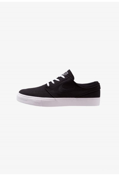 Nike ZOOM STEFAN JANOSKI - Baskets basses black/white