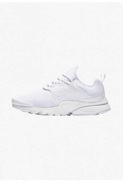 Nike Baskets basses  white