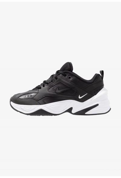 Nike M2K TEKNO - Baskets basses black/white