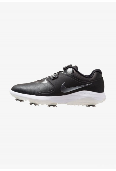 Nike VAPOR PRO BOA - Chaussures de golf black/metallic cool grey/white/volt