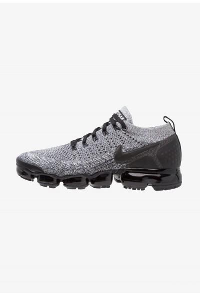 Nike AIR VAPORMAX FLYKNIT - Chaussures de running neutres white/black