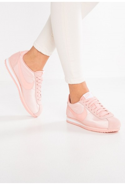 Nike CLASSIC CORTEZ - Baskets basses coral stardust/white