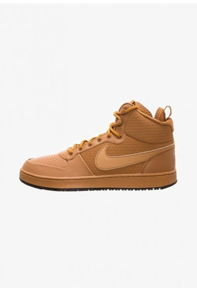 Nike Baskets montantes light brown