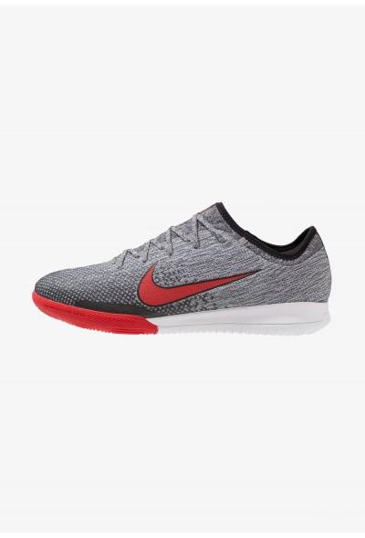 Nike MERCURIAL VAPORX 12 PRO NJR IC - Chaussures de foot en salle white/challenge red/black