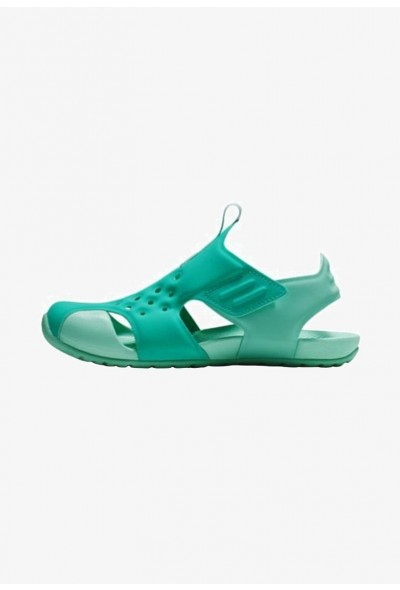 Black Friday 2019 - Nike SUNRAY PROTECT  - Sandales de bain mint