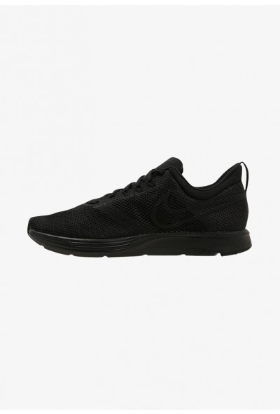 Nike ZOOM STRIKE - Chaussures de running neutres black