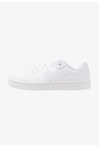 Nike GRANDSTAND II - Baskets basses white