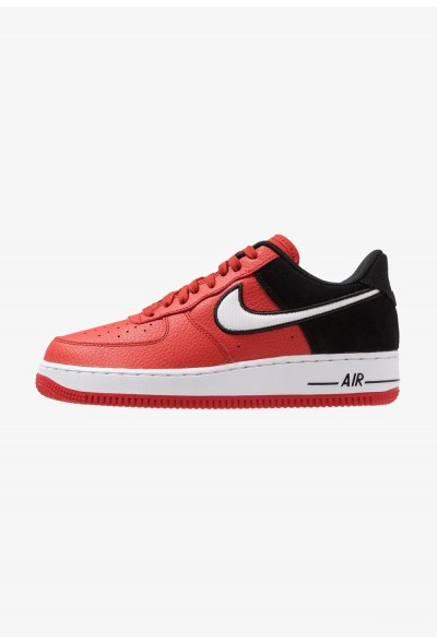 Nike AIR FORCE 1 '07 LV8 1 - Baskets basses mystic red/white/black