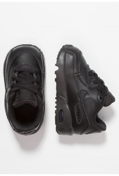 Nike AIR MAX 90  - Baskets basses black