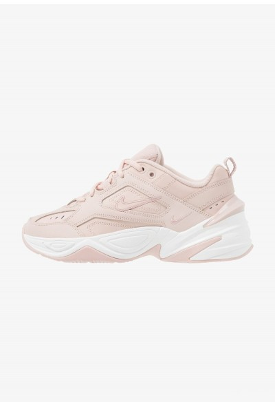Nike M2K TEKNO - Baskets basses particle beige/summit white