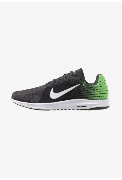 Black Friday 2019 - Nike DOWNSHIFTER 8 - Chaussures de running neutres anthracite/white/lime blast/black
