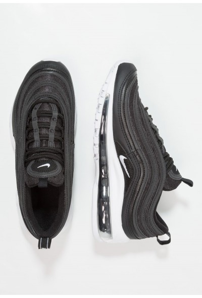 Nike AIR MAX 97 - Baskets basses black/white
