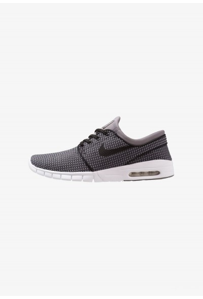 Nike STEFAN JANOSKI MAX - Baskets basses grey/black/white