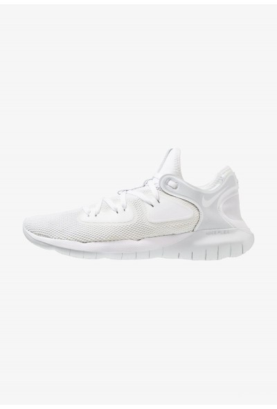 Black Friday 2019 - Nike FLEX 2019 RN - Chaussures de course neutres white/pure platinum