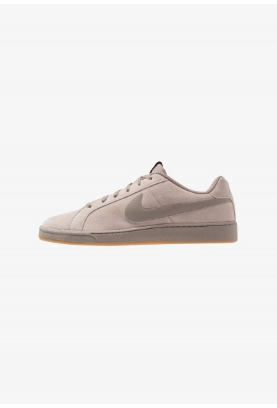 Nike COURT ROYALE SUEDE - Baskets basses light taupe/light brown