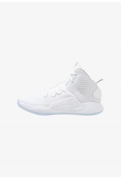 Nike HYPERDUNK X - Chaussures de basket white