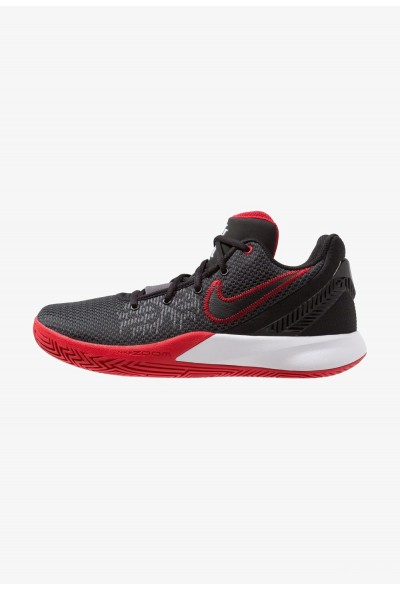 Nike KYRIE FLYTRAP II - Chaussures de basket black/white/university red/anthracite