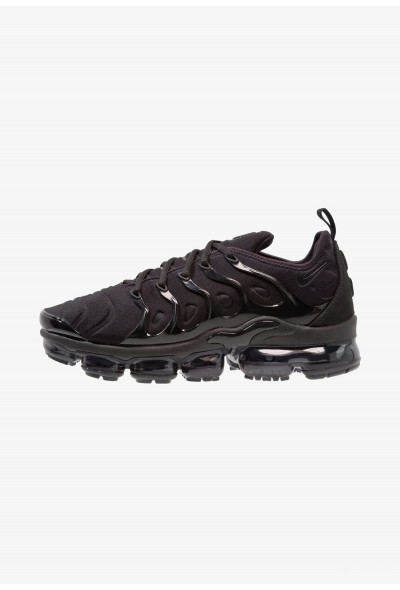 Nike AIR VAPORMAX PLUS - Baskets basses black/dark grey