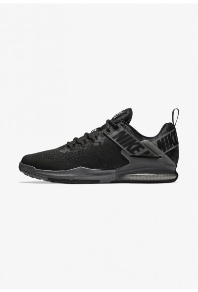 Black Friday 2019 - Nike ZOOM DOMINATION TR 2 - Chaussures d'entraînement et de fitness dark grey/ anthracite/ metallic grey