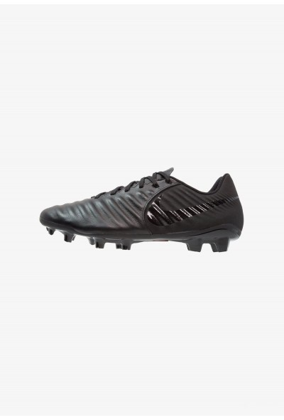 Nike LEGEND 7 ACADEMY MG - Chaussures de foot à crampons black/light crimson