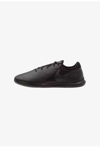Nike PHANTOM OBRAX 3 GATO IC - Chaussures de foot en salle black/anthracite