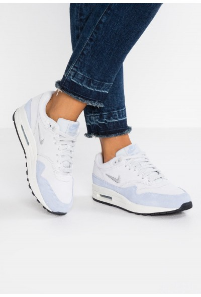 Nike AIR MAX 1 - Baskets basses pure platinum