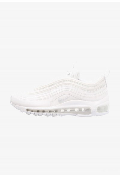 Nike NIKE AIR MAX 97 - Baskets basses white/pure platinum