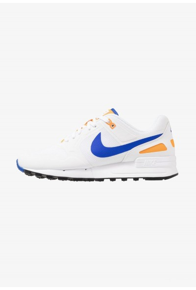 Nike AIR PEGASUS '89  - Baskets basses white/racer blue/orange