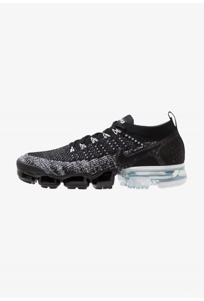 Nike AIR VAPORMAX FLYKNIT - Chaussures de running neutres black/white
