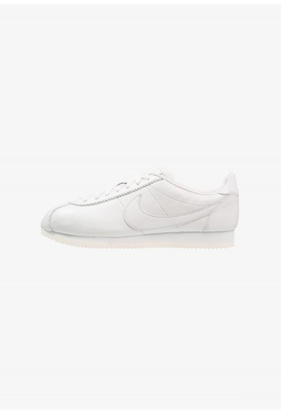 Nike CLASSIC CORTEZ - Baskets basses off white/black/sail