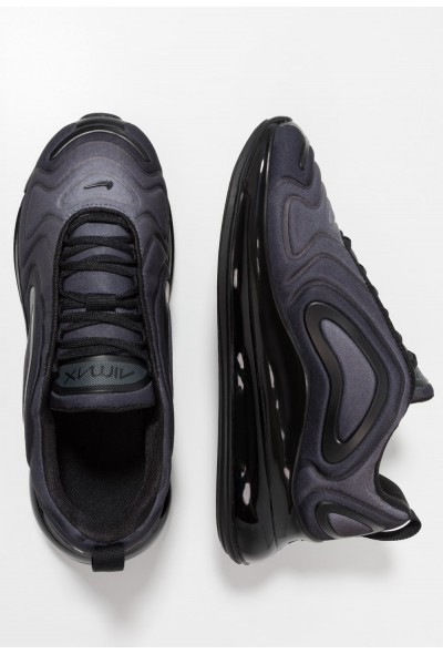 Nike AIR MAX 720 - Baskets basses black/anthracite