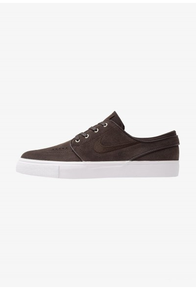 Nike ZOOM STEFAN JANOSKI - Baskets basses brown