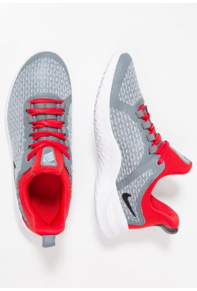 Nike RENEW RIVAL - Chaussures de running neutres cool grey/black/red orbit