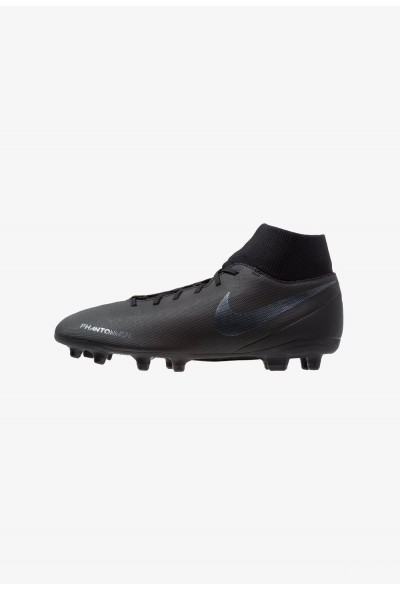 Nike PHANTOM OBRA 3 CLUB DF MG - Chaussures de foot à crampons black