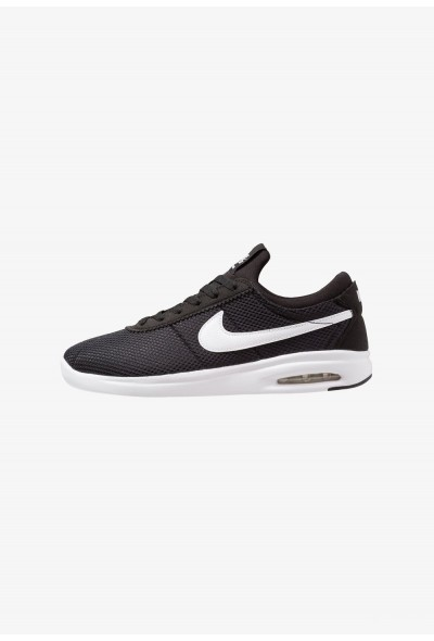 Nike AIR MAX BRUIN VPR TXT - Baskets basses black/white