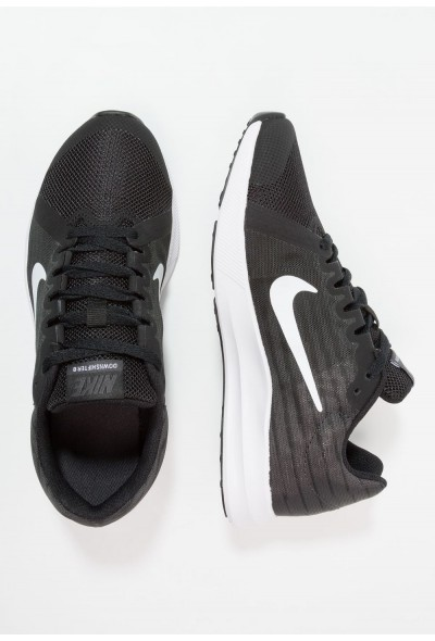 Black Friday 2019 - Nike DOWNSHIFTER  - Chaussures de running neutres black/white/dark grey