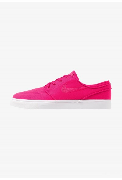 Nike ZOOM STEFAN JANOSKI - Baskets basses rush pink/yellow