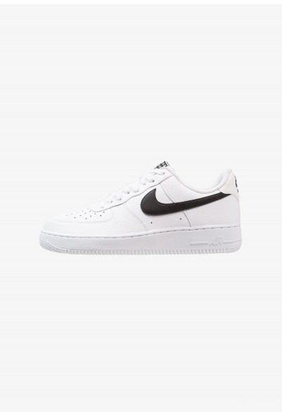 Nike AIR FORCE - Baskets basses white/black