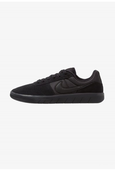 Nike TEAM CLASSIC - Baskets basses black/anthracite