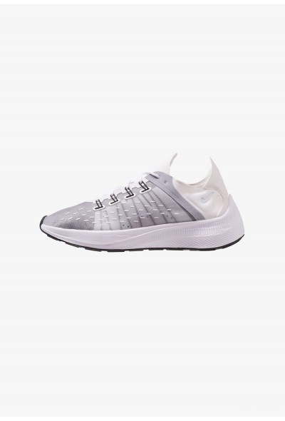 Nike EXP-X14 - Baskets basses white/wolf grey/black