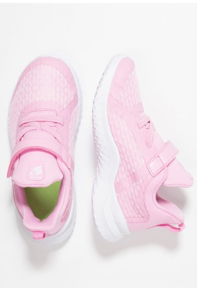 Nike RIVAL - Chaussures de running neutres pink rise/white