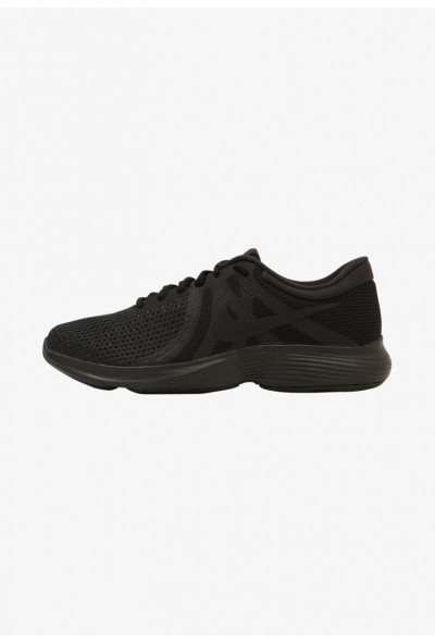 Black Friday 2019 - Nike REVOLUTION 4 EU - Chaussures de running neutres black/black