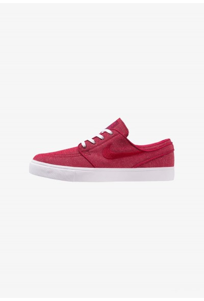 Nike ZOOM STEFAN JANOSKI - Baskets basses red crush/white