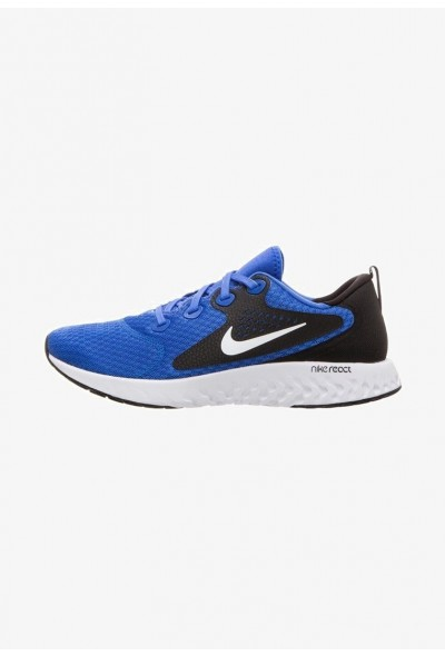 Nike LEGEND REACT - Chaussures de running neutres blue/ black