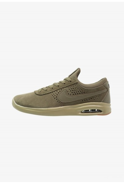 Nike BRUIN MAX VAPOR - Baskets basses medium olive/neutral olive/medium brown/black