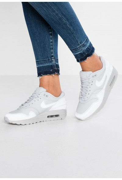 Nike AIR MAX 1 LX - Baskets basses pure platinum
